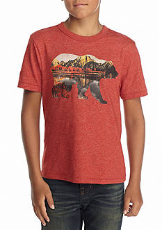 Red Camel Novelty Tee Boys 8-20