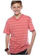 Red Camel Boys® Razor Stripe V-Neck Boys 8-20