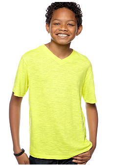 Red Camel Boys V-Neck Tee Boys 8-20