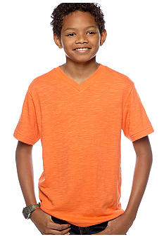 Red Camel Boys® V-Neck Tee Boys 8-20