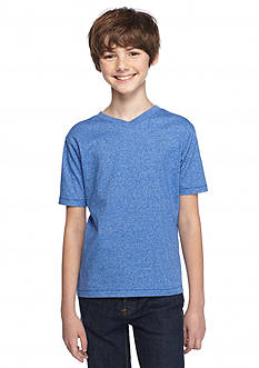 Red Camel Short Sleeve V-Neck Tee Boys 8-20