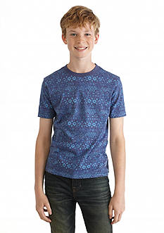 Red Camel Tribal Tee Boys 8-20