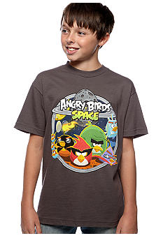 Fifth Sun Angry Birds Portal Tee Boys 8-20