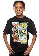 Angry Birds & Star Wars™ Six Shot Graphic Tee Boys 8-20