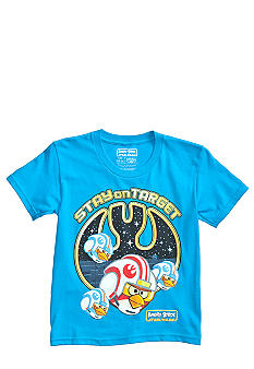 Angry Birds & Star Wars™ Screen Tee Boys 8-20