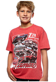 Fifth Sun Camaro Pop Tee Boys 8-20