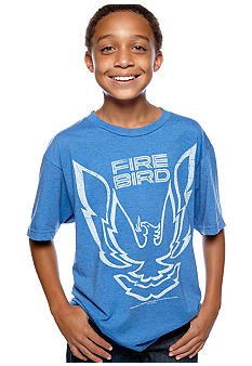 General Motors® Screen Tee Boys 8-20