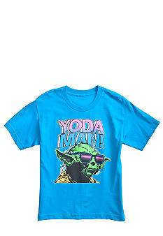 Star Wars Screen Tee Boys 8-20