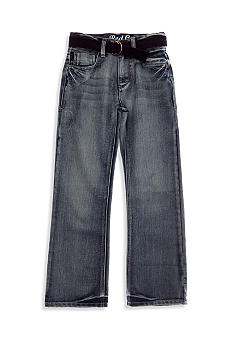 Red Camel Boys Slim Fit Straight Leg Denim Boys 8-20