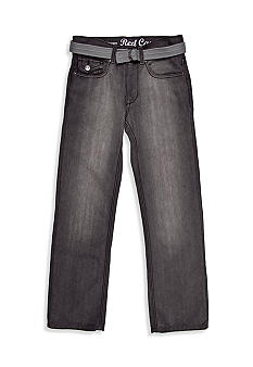 Red Camel Girls Slim Straight Leg Jean Boys 8-20