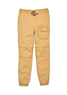 Red Camel Darrien Cargo Jogger Pants Boys 8-20