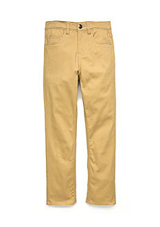 Red Camel Brydon Stretch Pants Boys 8-20