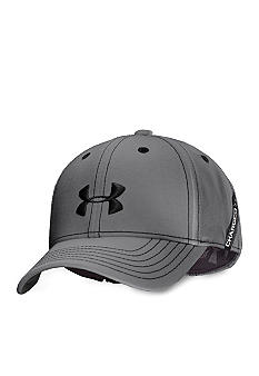 Under Armour Fitted Cap Boys