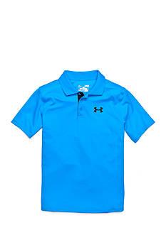 Under Armour Matchplay Polo Shirt Boys 8-20
