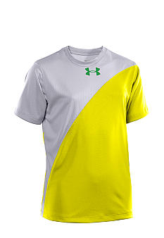Under Armour Influencer Tee Boys 8-20