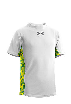 Under Armour Domineer Tee Boys 8-20
