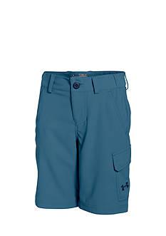 Under Armour Shark Bait Cargo Shorts Boys 8-20
