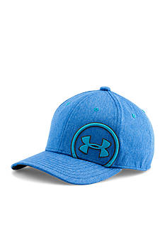 Under Armour Big Logo Update Cap Boys 8-20