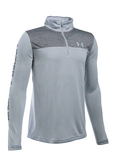 Under Armour Tech Prototype 1/4 Zip Boys 8-20