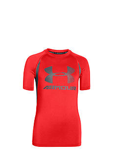 Under Armour Armour Up Digi Fitted Shirt Boys 8-20