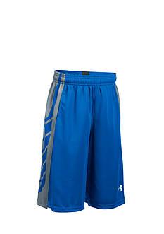 Under Armour Select Basketball Short Boys 8-20
