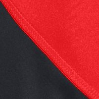 Boys Shorts: Risk Red/Black Under Armour Tech Prototype Shorts Boys 8-20