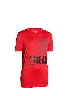 Under Armour 'One Step Ahead' Tee Boys 8-20
