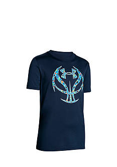 Under Armour Basketball Icon Tee Boys 8-20