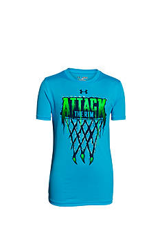 Under Armour 'Attack The Rim' Tee Boys 8-20