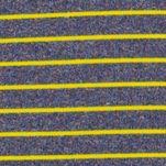 Boys Polo Shirts: Navy Seal/Zestadelic Under Armour Composite Stripe Polo Shirt Boys 8-20
