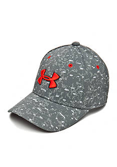 Under Armour UA BOYS PRNTD BLITZ CAP