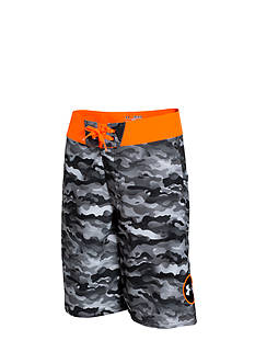 Under Armour Printed Board Shorts Boys 8-20