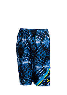 Under Armour SC30 Essentials Printed Basketball Shorts Boys 8-20