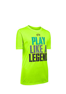 Under Armour Play Like A Legend Tee Boys 8-20