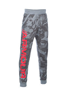 Under Armour Sport Style Printed Jogger Pant