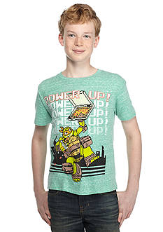 Nickelodeon™ Teenage Mutant Ninja Turtles™ Power Up Tee Boys 8-20