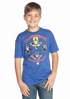 Transformers™ Short Sleeve Character Tee Boys 8-20