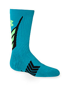 Under Armour Undeniable Crew Socks Boys