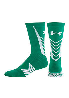 Under Armour Undeniable Crew Socks Boys 8-20