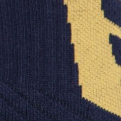 Boys Underwear: Midnight Navy/Vegas Gold Under Armour Undeniable Crew Socks Boys 8-20