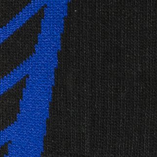 Baby & Kids: Accessories Sale: Black /    Royal Under Armour Undeniable Crew Socks Boys 8-20