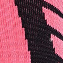 Boys Underwear: Cerise/Black Under Armour Undeniable Crew Socks Boys 8-20
