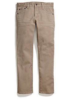 Lucky Brand Venice Billy Straight Leg Jeans Boys 4-7