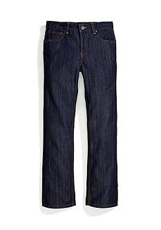 Lucky Brand Motorcycle Billy Straight Leg Jeans Boys 4-7