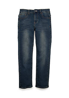 Lucky Brand Billy Straight Fit Jeans Boys 4-7