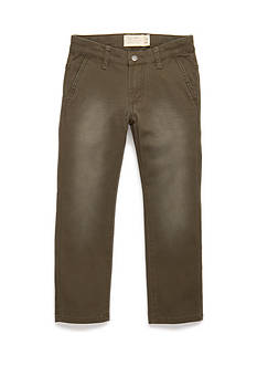 Lucky Brand Uptown Slim Fit Pants Boys 8-20