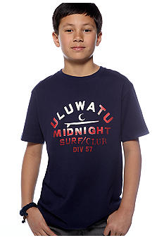 Lucky Brand Midnight Surf Tee Boys 8-20