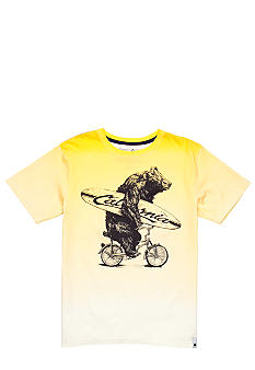 Lucky Brand Surf Bike Bear Boys 4-7