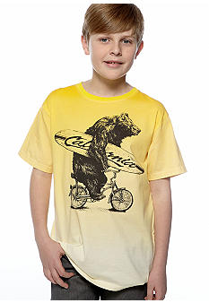 Lucky Brand Surf Bike Bear Boys 8-20