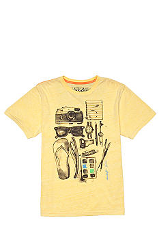 Lucky Brand Adventure Tee Boys 8-20